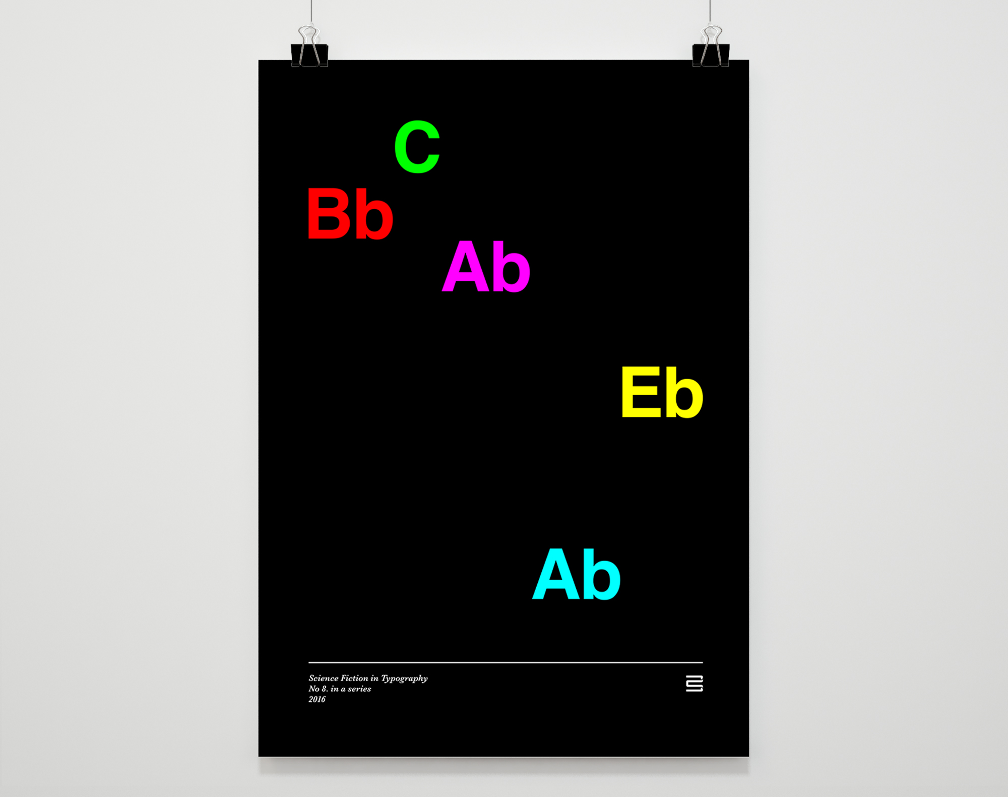 Close-Encounters-Typography-Poster