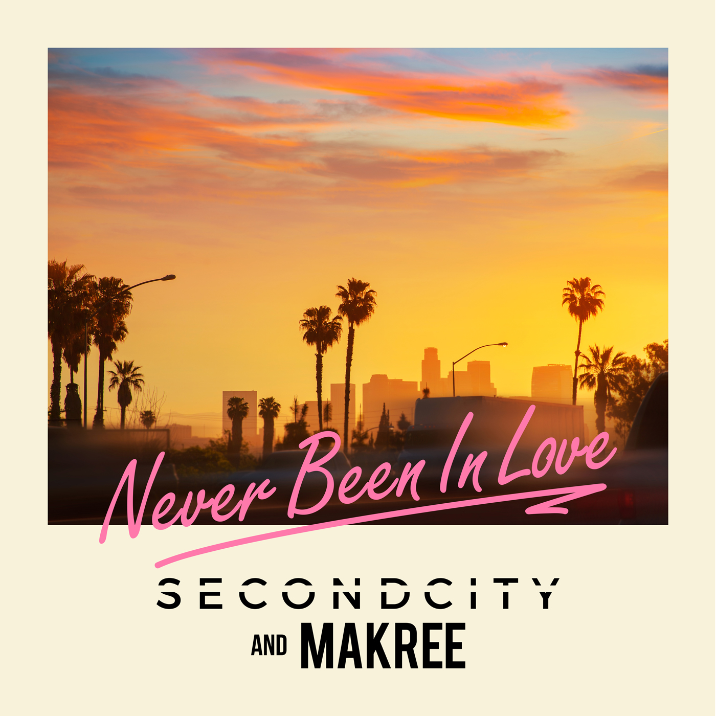 SecondCity_Makee_Never_Been_In_Love_Cover_1400x1400