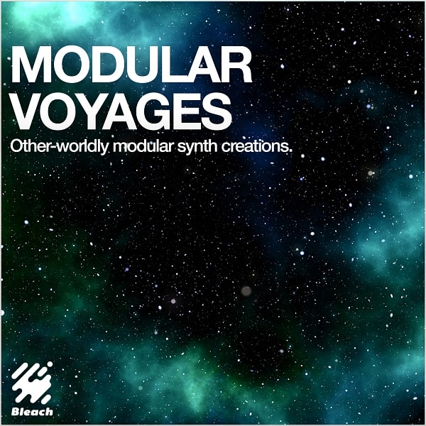 bleach productions modular voyage