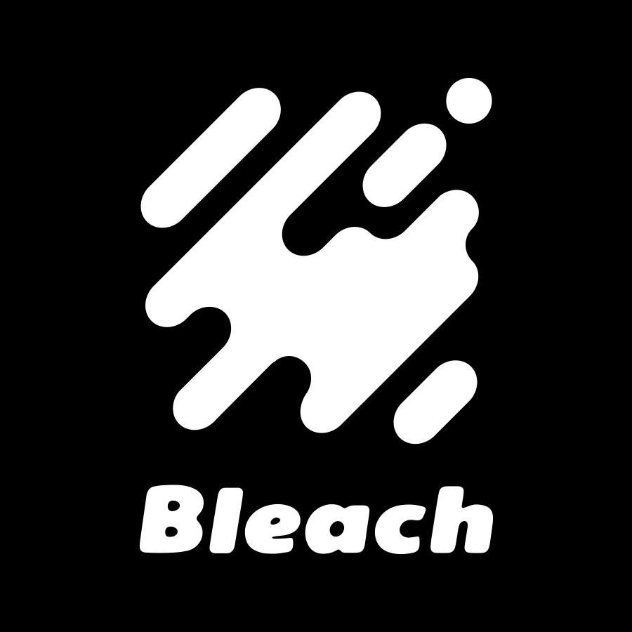Bleach-brand-logo