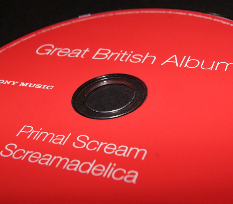 Great British Albums 7