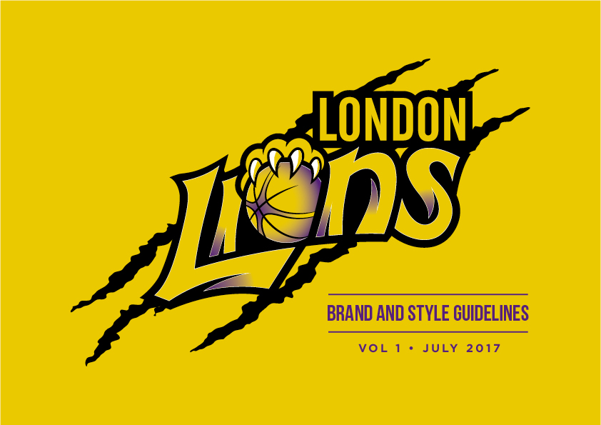London_Lions_Brand_Guidelines