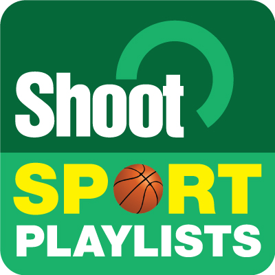Sport Playlists Logo American Basketball
