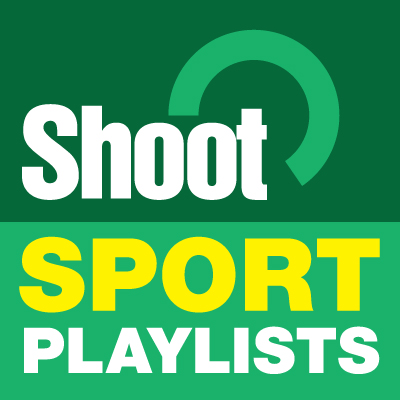 Sport Playlists Main Logo