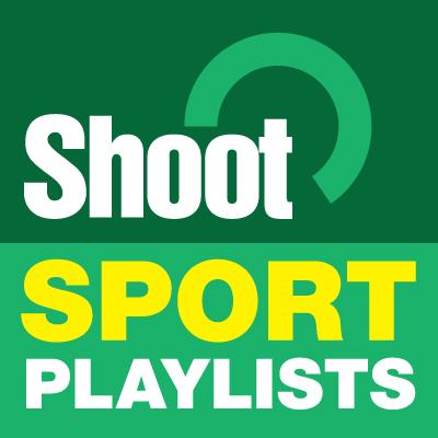 Sport Playlists Main Logo