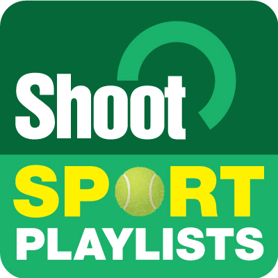 Sport Playlists Logo Tennis