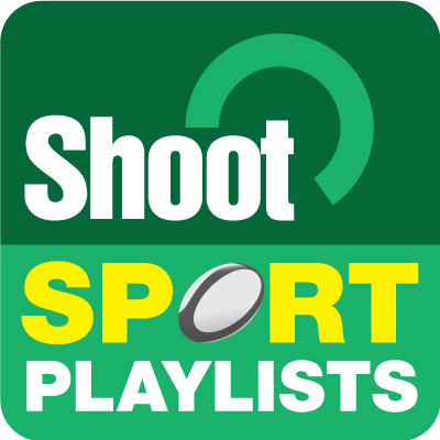 Sport Playlists Logo Rugby