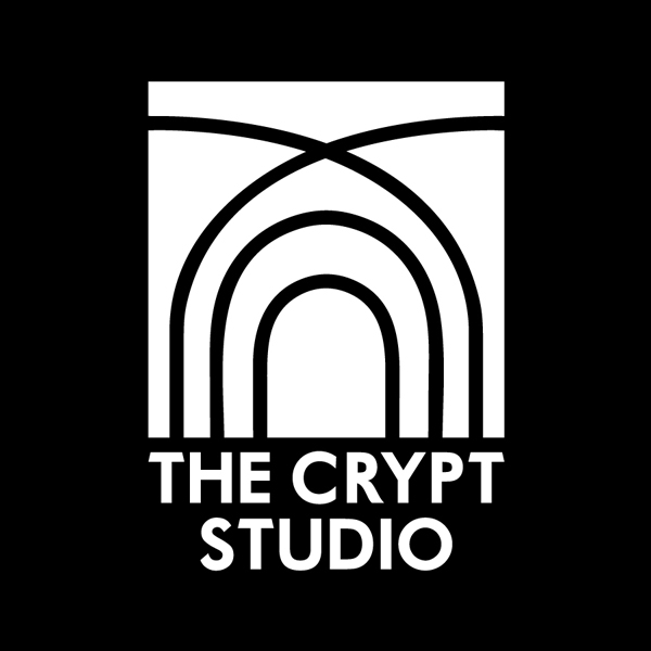 The-Crypt-Studio-Logo