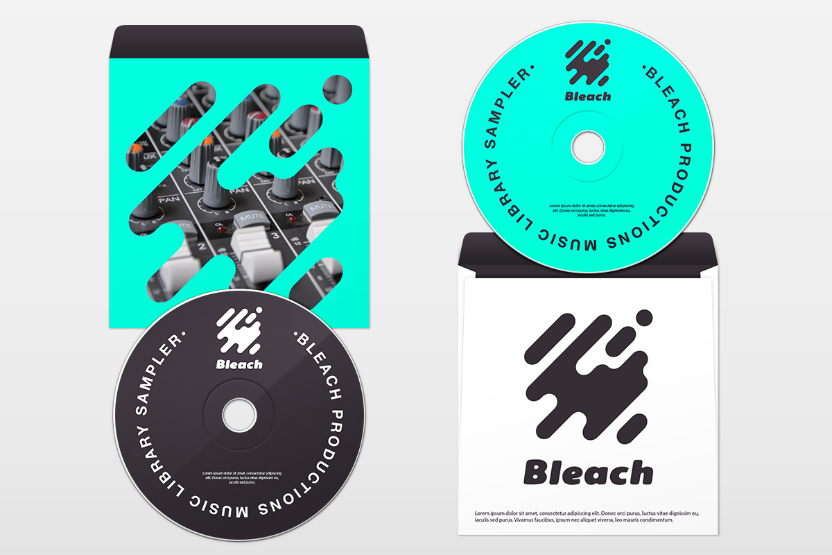 bleach-cd-sampler