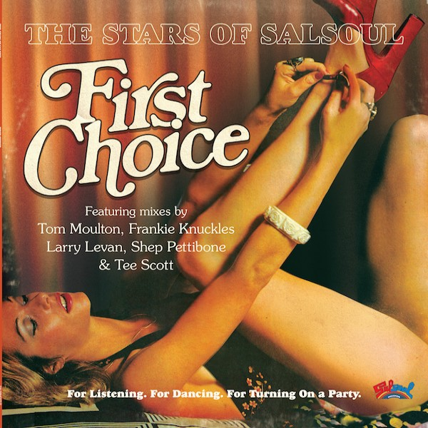 salsoul first choice