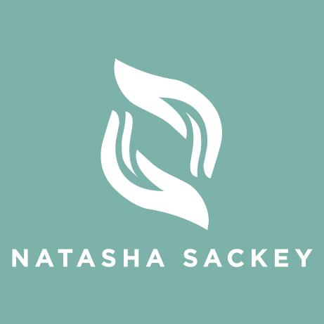 Natasha-Sackey-logo-colour-block-green