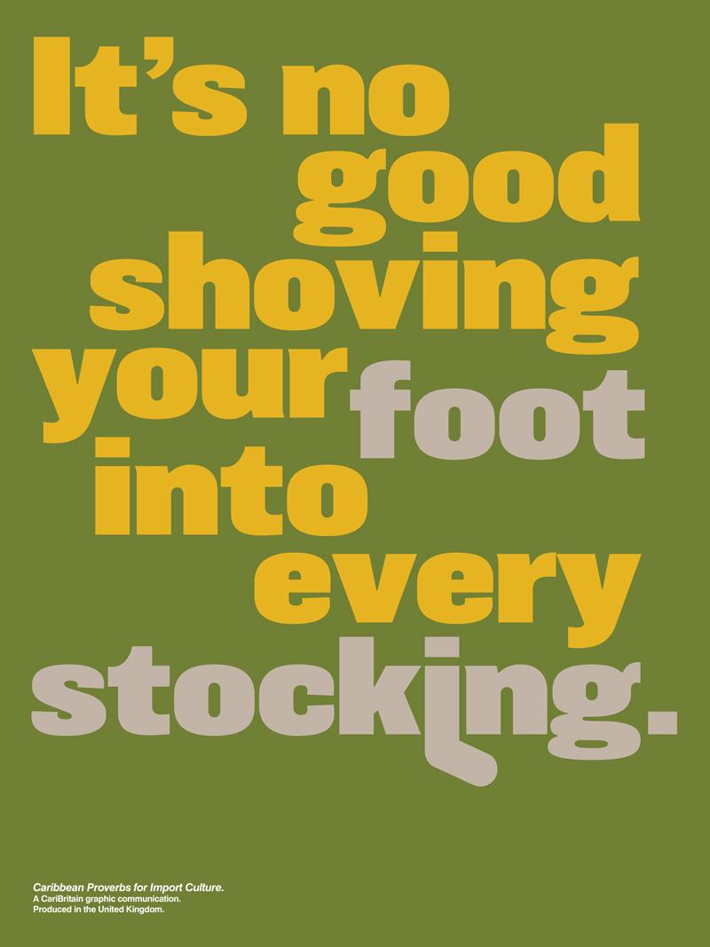 CariBritain_No-Good-Shoving-Your-Foot