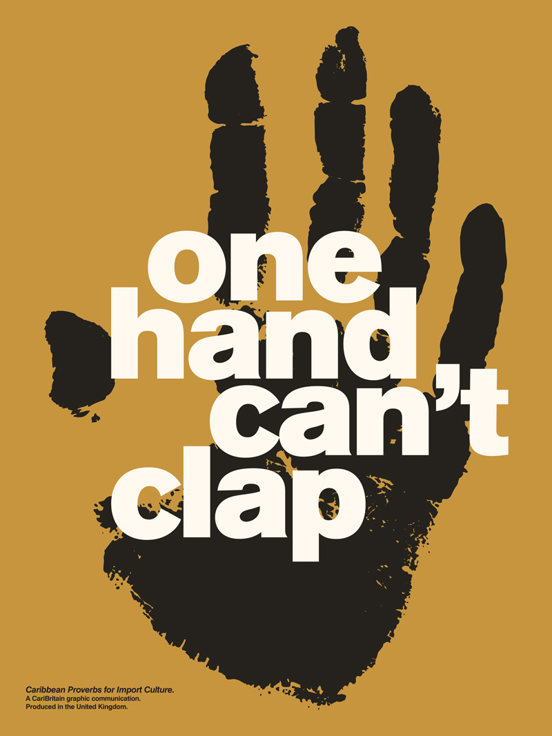 CariBritain_One-Hand-Can't-Clap