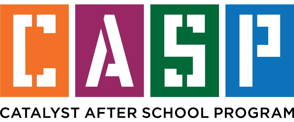 Catalyst After School Program CASP logo