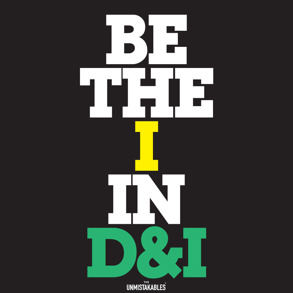 Be-The-I-In-D&I