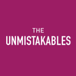 The Unmistakables logo